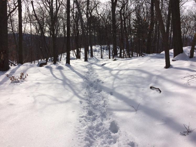 Snowpathh