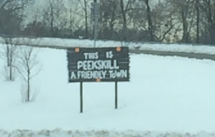 SnowPeekskill